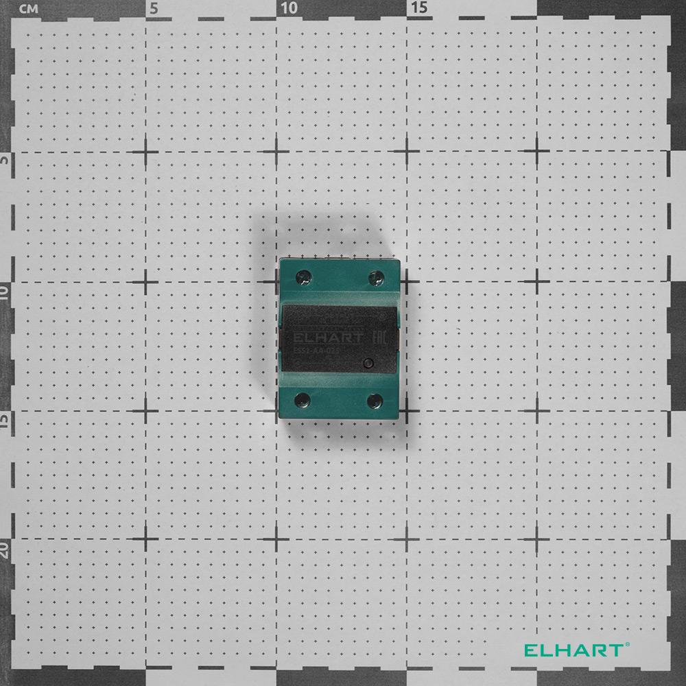 Однофазное твердотельное реле ESS1-AA-025