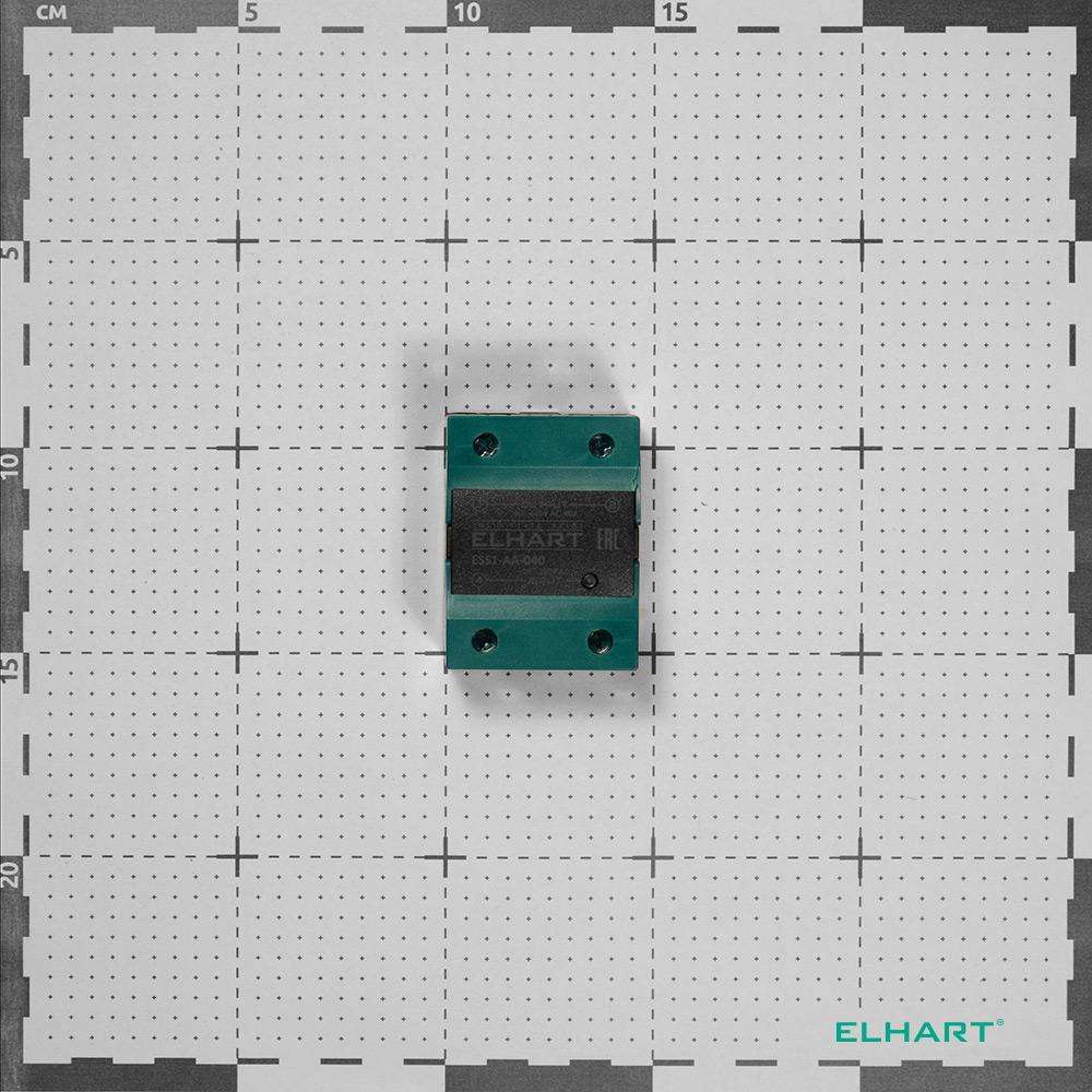Однофазное твердотельное реле ESS1-AA-040