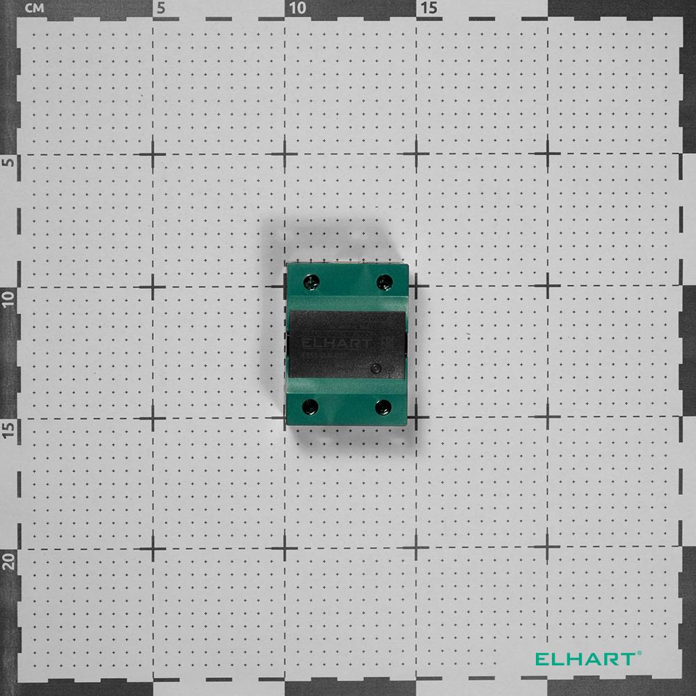 Однофазное твердотельное реле ESS1-AA-080