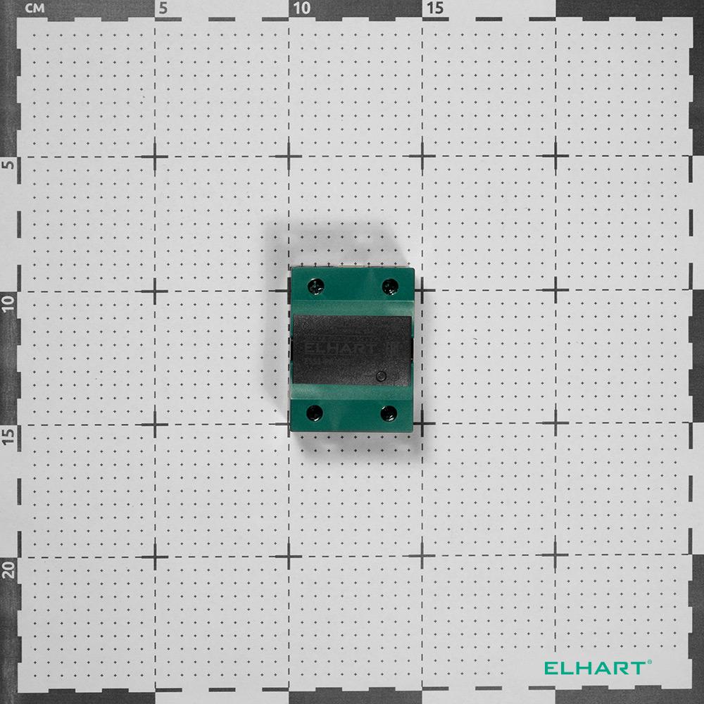 Однофазное твердотельное реле ESS1-PA-025