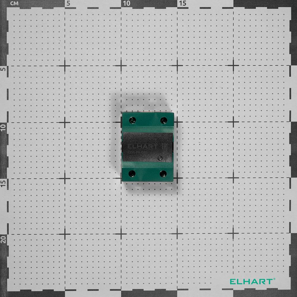 Однофазное твердотельное реле  ESS1-PA-040