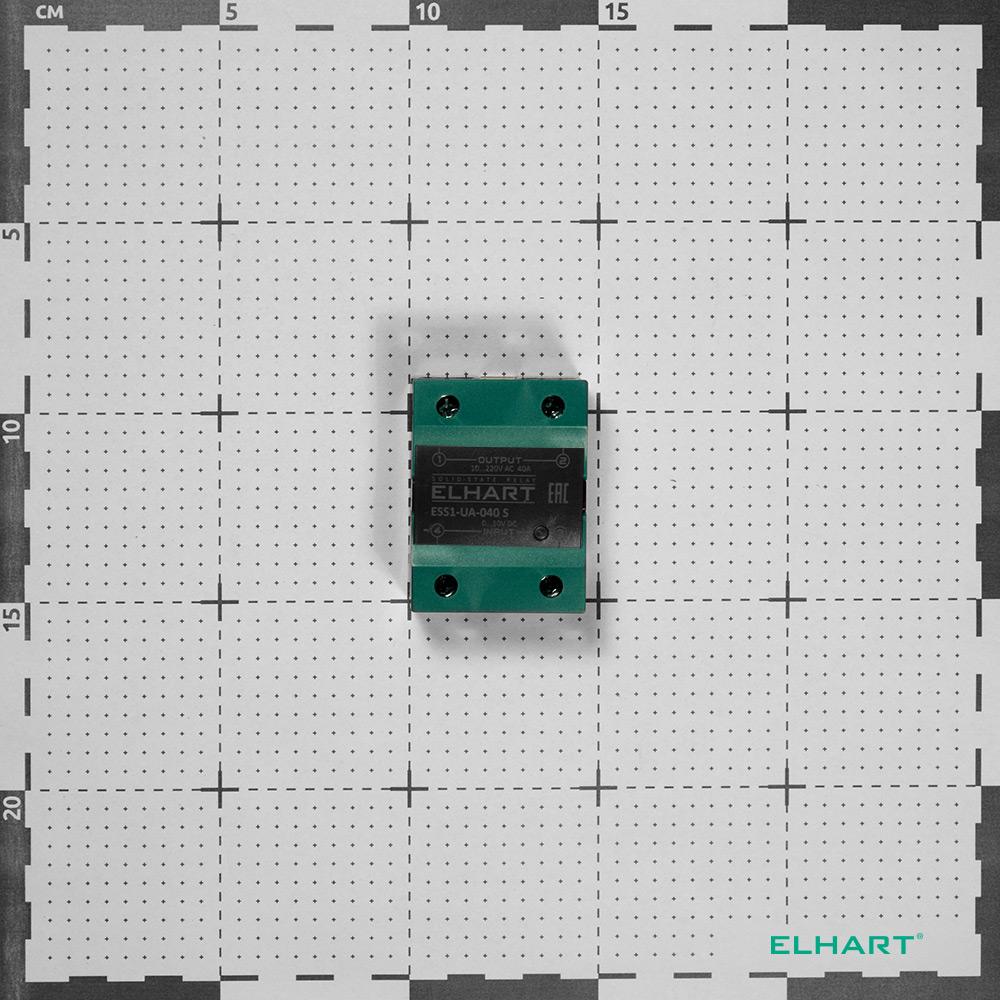 Однофазное твердотельное реле ESS1-UA-040 S