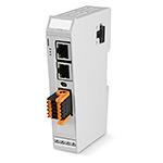 Модуль расширения интерфейса для контроллера 204900500 EC-COM 02