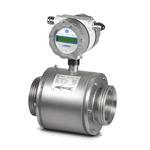Расходомер BaseFlow300-H-C-M080-P25-PT-SS-5-024-A