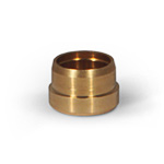 Врезное кольцо для медных трубок МО 22 08 75