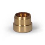 Врезное кольцо под медные трубки MO 220675