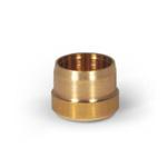 Врезное кольцо под медные трубки MO 22 10 95