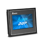 "Операторская панель 4.3"", TFT LCD, 65536 цв., 480х272 пикс., ARM Cortex-A8 800 МГц, 256M Flash, 256M RAM, USB (1 Host, 1 Device), COM1 (RS-232)/COM2 (RS422/485), аудио-выход (зуммер), RTC"