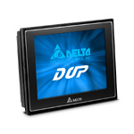 "Операторская панель 7"", TFT LCD, 65536 цв., 800x600 пикс., ARM Cortex-A8 800 МГц, 256M Flash, 256M RAM, USB (1 Host, 1 Device), поддержка карты SD, COM1 (RS-232)/COM2 (RS232/485)/COM3 (RS422/485), Ethernet, аудио-выход (зуммер и стерео), RTC"