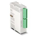 Модуль расширения (серия S) 4 аналог. вых. (0-10В, 0/4-20мА), 12 бит, =24VDC, RS485