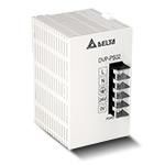 Блок питания для ПЛК =24В, 48 Вт, 2А, пластиковый корпус, монтаж  на DIN-рейку, 90x55x73мм, питание ~100…240В перем.напряжения