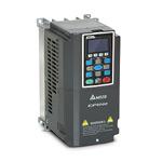 Преобразователь частоты Delta VFD-C (3,7кВт, 8,1А тяжелый режим/9А нормальный режим, 380V)