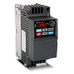 Преобразователь частоты Delta VFD-EL (0,4кВт, 2,5А, 220V) со встроен. РЧФ кл. В