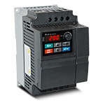 Преобразователь частоты Delta VFD-EL (1,5кВт, 7,5А, 220V) со встроен. РЧФ кл. В
