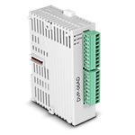 Модуль расширения (серия S) 6 аналог. вх. (0-10В, 0/4-20мА), 14 бит, =24VDC. RS485