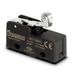 Мини-выключатель с мет.роликом MN2MIM1