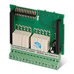 Модуль вывода X2 для ЕPLC