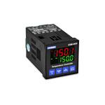 ПИД-регулятор температуры 48х48 (вход 50М, Pt100, L, J, K, R, S, T), выходы: управ. выход1: реле (НО+НЗ, 5А) или выход3: имп. 12 VDC, авар. выход2: реле (НО, 5А), питание 230 VAC, кл. 0,25)