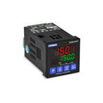 ПИД-регулятор 48х48 (вход: универсальный, выходы: управ. выход ток 0(4)...20 мА, 2 авар. Выхода: реле (НО, 5А), встроен БП 24VDC (50мА), питание 100...240 VAC, кл. 0,25)