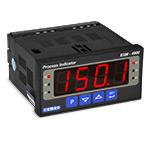 Измеритель сигнализатор, 48x96 (Щ2) (вход: универсальный, управ. выход: реле (НО+НЗ, 5А), 2 слота расширения, встроен. БП 24VDC (50мА), RS-485 ModBus, питание 100...240 VAC, кл. 0,25)