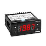 Пульт удаленного управления для ПЧ, 35х77 (RUN/STOP/FWD/REV/RESET - дискр. выходы PNP типа, задание частоты сигналом 0(4)...20 мА, питание 230 VAC)
