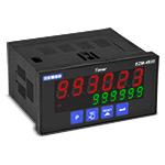 Цифровой таймер, 48x96 (управ. выход: реле (НО+НЗ, 5А), встроен БП 12VDC (50мА), питание 230 VAC)