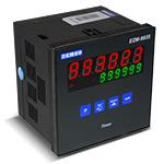Цифровой таймер, 96x96 (Щ1) (управ. выход: реле (НО+НЗ, 5А), встроен БП 12VDC (50мА), питание 230 VAC)