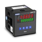 Цифровой таймер, 72х72 (управ. выход: реле (НО+НЗ, 5А), встроен БП 12VDC (50мА), питание 230 VAC)