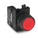 Кнопка красная СР200DK