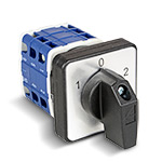 Селекторные и аварийные переключатели EMAS серии PSA