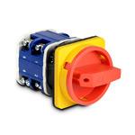 Аварийный выключатель PSA080AK441E