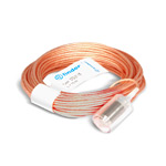 Finder / Подвесной электрод с кабелем 15м (L=58, d=23мм, материал сталь AISI 316L, +100С)