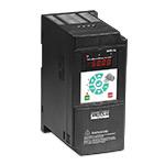 Преобразователь частоты ELHART, векторная серия (2,2кВт, 11А, 220В, векторное и U/fуправление, съемный пульт, встроенный ПИД-регулятор, 1 слот для плат расширения, RS-485 Modbus RTU), серия EMD-VL