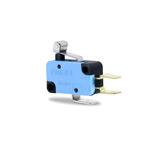 Микро-выключатель с металл. роликом MK1MIM1
