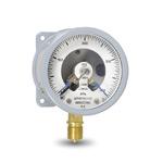 Электроконтактный манометр ДМ2010 СГ(0...400 кПа)