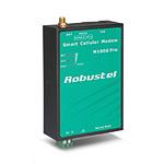 GSM модем (интерфейс RS-232/RS-485, питание =9...36В, 2 SIM-карты, автоматическое GPRS-соединение, разъем антенны SMA, преобр. Modbus TCP-Modbus RTU, TCP-клиент/сервер, 1DI, 1DO)