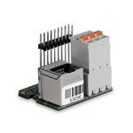 Сетевой модуль для ПЛК Matrix; RS-485/Ethernet (Modbus-TCP, Ethernet 10Base-T)