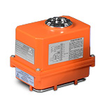 Электропривод поворотный ELA-DT-30-24VDC-P