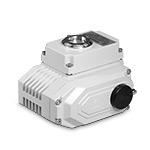 Электропривод поворотный ELA-DT-50-24VDC-M