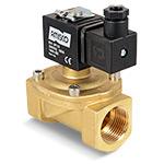 Клапан электромагнитный 1901R-KHNF010-250-220AC