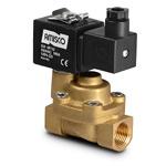 Клапан электромагнитный на высокое давление 1851R-KBLD050-120-220AC