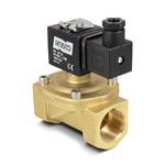 Клапан электромагнитный 1901R-KHNF008-250-24DC