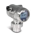 Интелектуальный датчик давления с торцевой мембраной 4000-SAN-20-X1-I-H-G0