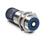 Ультразвуковой датчик, рабочая зона (30…250 мм), макс. расстояние 350 мм, М30х1,5, выход 4…20 mA/0..10В, LED-дисплей, требуется разъем 5 pin М12х1