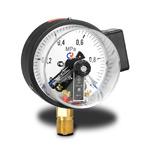 Манометр электроконтактный ТМ-510Р.05(0-1МПа)М20х1,5.1,5