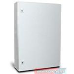 Шкаф Rittal AE 1090.500 (600х1000х250 мм, IP 66, цвет RAL7035, монтажная панель в комплекте)