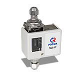 Реле дифференц. давления РДД-2Р-0,2МПа-G1/4 (0,5...2 бар)