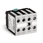 Блок вспомогательных контактов 2HO+2H3 LSZ0D122
