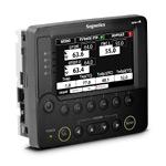 Контроллер отопления и ГВС для ИТП (2 контура отопления, 1 контур ГВС, 5 насосных групп; диспетчеризация по RS485/Ethernet), требуется MC-0201 и MR602