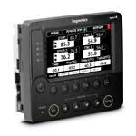 Контроллер отопления и ГВС для ИТП (2 контура отопления, 2 контура ГВС, 6 насосных групп; диспетчеризация по RS485/Ethernet), требуется MC-0201, MR602 и MR800